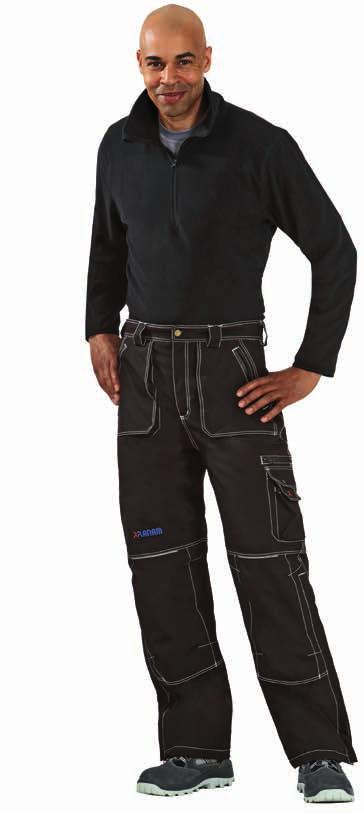 WINTER Winter Trousers Breathable and weatherproof These winter trousers are