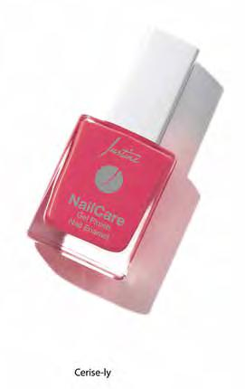 NailCare Gel Finish Nail Enamel NailCare Gel Finish Top Coat 10 ml R155 each