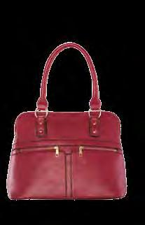 The Eleanor Handbag 33 cm L x 11.