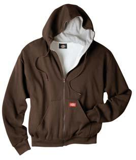 zip-front with storm flap and zip-off detachable hood. M-XL $89.99 2XL-3XL $92.