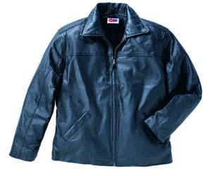 Leather Wear Wool Jacket Napa Classic Driving Jacket 1824-009 This full-zip insulated wool