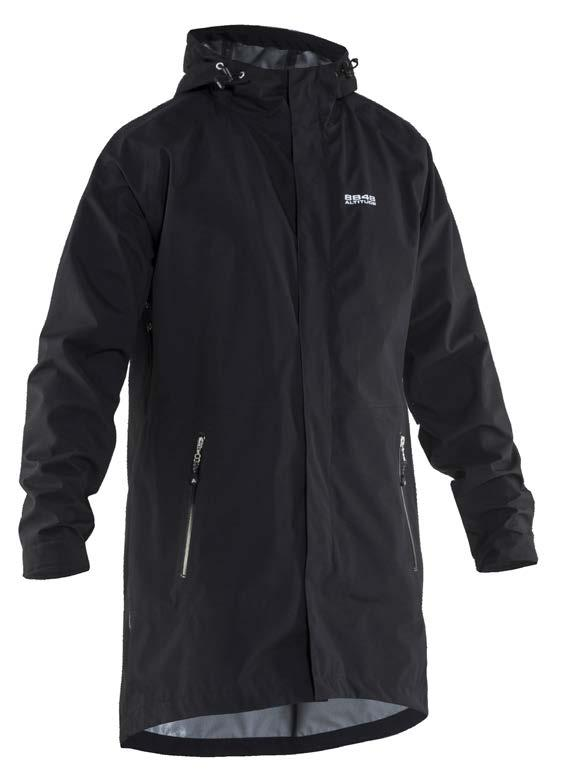 SNOWPLANT COLLECTION 7136 Grip Coat 100%