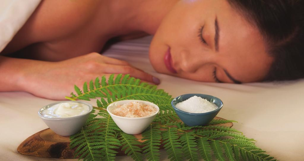 b COCOONED PURIFYING MUD WRAP 60 min $185 Utilizing the power of nature, this mineral-rich mud wrap detoxifies, improves circulation and melts away tension.