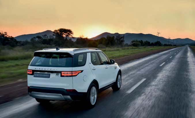 ENTRY LEVEL: RENAULT DUSTER 1, R304 900 Road trips can mean long hours spent cooped up in a car that may not be as spacious and comfortable as a 4x4.