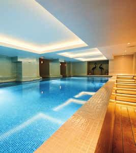 Harbour Hotel & Spa 64 King s Road, Brighton, East Sussex BN1 1NA T: 01273
