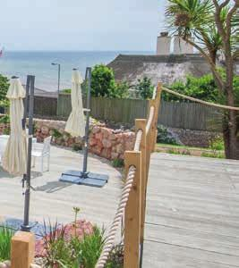 Hotel & Spa Manor Road, Sidmouth, Devon EX10 8RU T: 01395 576180 E: