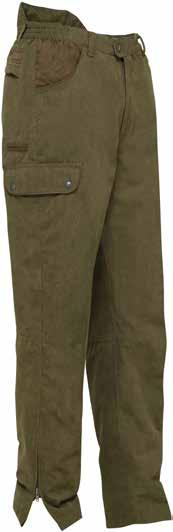 22 MARLY RANGE 13101 Marly jacket 10121 Marly trousers 3462 Check woollen cap 1748 Marly boots 2821 Leather hunting gloves RAIN 13101 Marly Jacket Description: exterior: 85% polyester,15% polyamide,