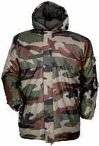 Camouflage Padded Windbreaker 2913 Child s camouflage fleece jacket 2907 Child s camouflage T-shirt 2922 Child s Sologne