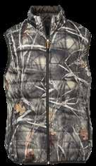 Colours: Ghostcamo Wet/Brown 1080 Palombe Ghostcamo Forest hunting trousers Description: