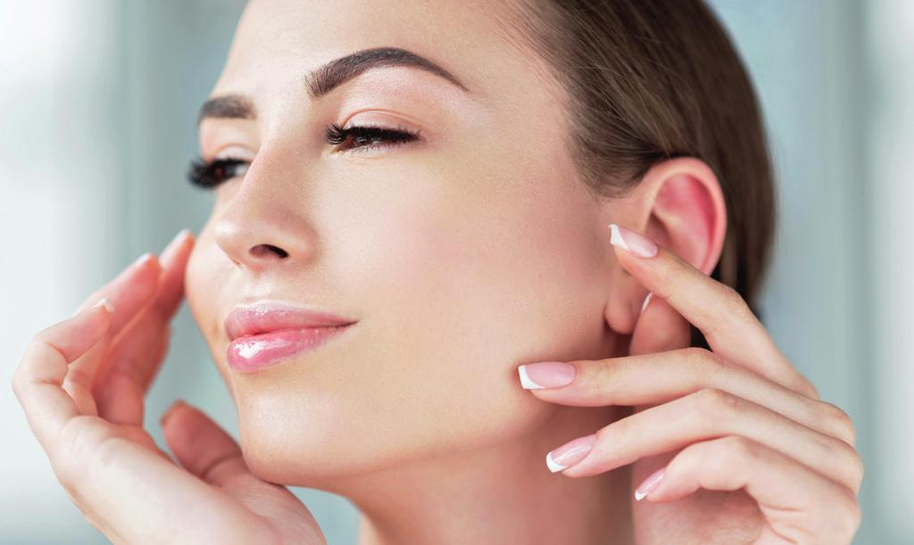 SYNTHETIC FILLERS This smaller category of wrinkle fillers includes lab-made substances that are not related to anything found naturally in the skin.
