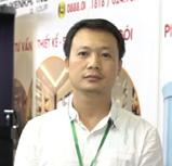 We will participate again next year with Mr. Jackson Khristi Int Dept Manager BC-Link Co.