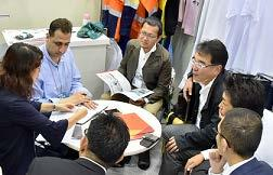 Show Highlight 2 Meet Worldwide Exhibitors Not only from Asia, but also European, American and