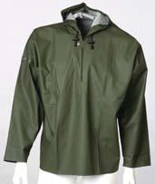 006 0 g PVC/polyester 00 006 064 Jacket & waist trousers 097600 Smock 0 g PVC/polyester