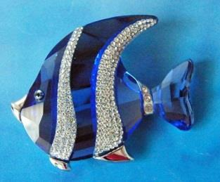 Product Category Crystal Paradise Fish/South Sea Product