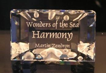 Plaques and stands Product Name Plaque for Harmony