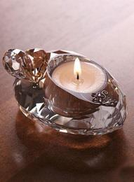 Arai  Tea light Heart Swarovski code 889230/9400 000 123