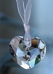 Product Name My Heart, clear Swarovski code