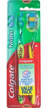 IT900794 $0.95 Colgate Extra Clean Soft IT1052170 $0.