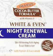 For Your Skin - Palmer s Palmer s White & Even Night