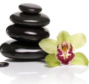 Just For You Spa Treat 45 minutes R1000 per person Enjoy a revitalizing Top to Toe experience.