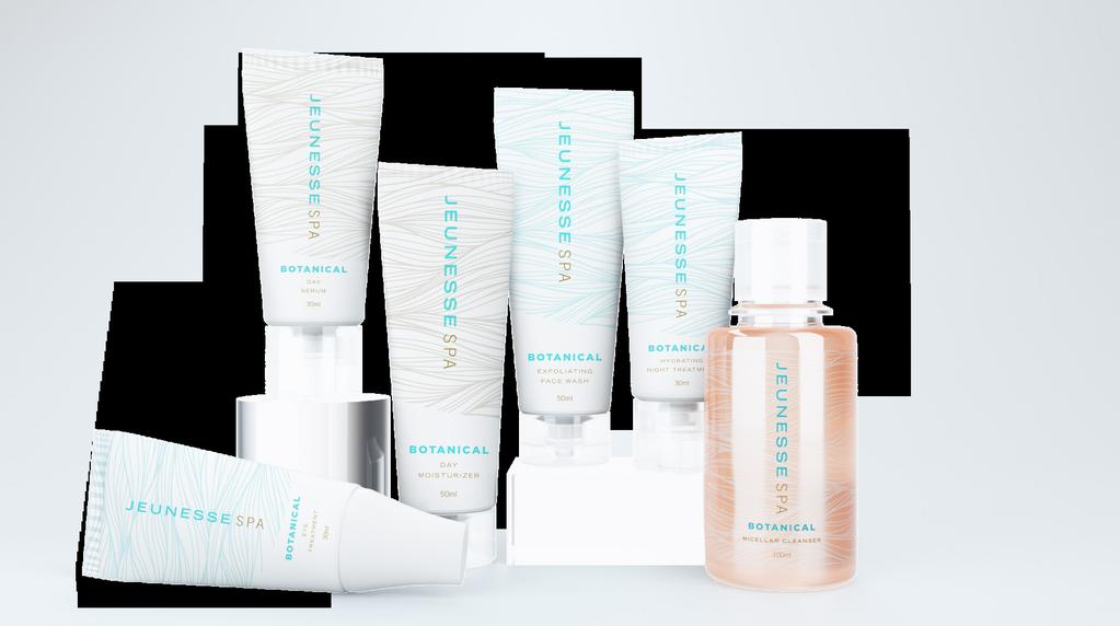 youthful-looking complexion Free from parabens,