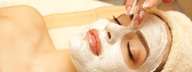Custom Facial Your facial skin is like no other. So why have the same facial as everyone else?