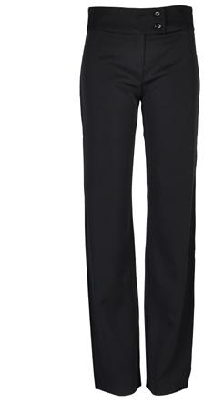 Classic Tunic Asymmetric Tunic Polycotton Fusion Trousers Stretch Fusion Trousers Skinny Fit Trousers / Classic