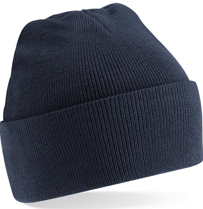BEANIE Double layer knit