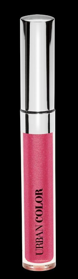 Glass Shine Lip Gloss Extreme shine with crystal brilliance Light