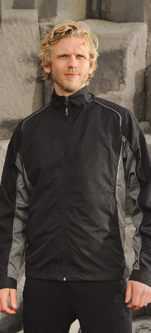 AXIS TRACK JACKET GTX-2 GTX-2W GTX-2Y Engineered for performance,