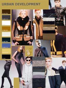 CBI Fashion Forecast Fall Winter 2008-09 and Spring Summer 2009 Preview In the