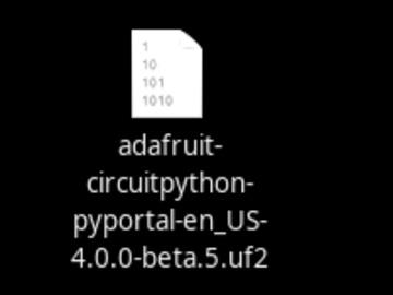 Install CircuitPython CircuitPython (https://adafru.it/tb7) is a derivative of MicroPython (https://adafru.it/bez) designed to simplify experimentation and education on low-cost microcontrollers.