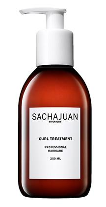 Its long 1000 ML $99 lasting effect and ultra frizz reduction leave your hair manageable with a silky shine and healthy look. CURL TREATMENT Intensive curl care treatment.