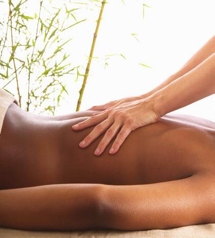 Welcome to the Shizen Moment TM With many of our spa therapies you are booking a block of time.