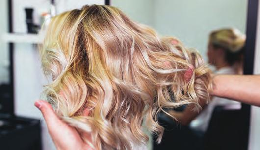 SALON SERVICES All hair services include a thorough personal consultation, Immerse yourself in the all-natural plant and flower-based Aveda products used in all hair treatments.