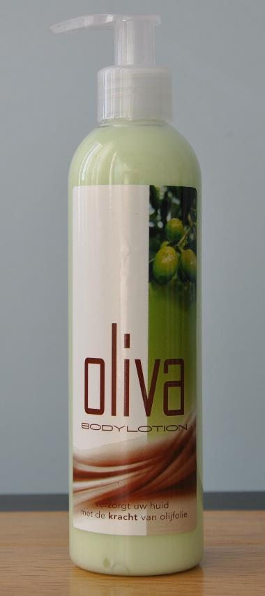 MEDITRINA Olive Oil Body Lotion Olive Oil is a super hydrating, intensely nutritious fruit oil, rich in Oleic Acid.