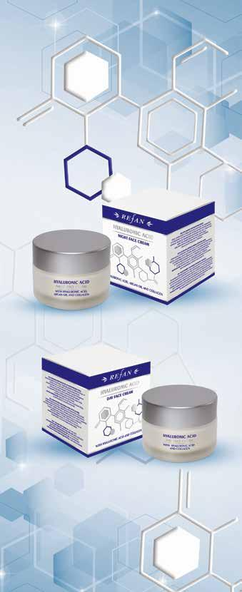It participates in all processes that run in the skin - growth, restoration of connective tissue, protection against harmful effects of the environment, wound healing, collagen synthesis, and it