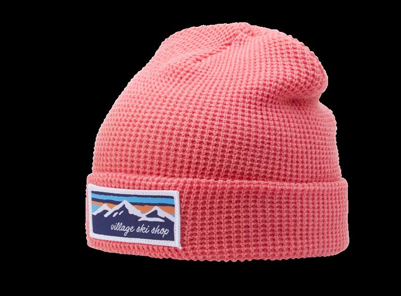 BEANIES/KNITS 145 SCRUNCH BEANIE FIT: ONE SIZE FITS MOST SHAPE: SLOUCH