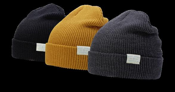 FITS MOST SHAPE: 6 TOPSEAM KNIT FABRIC: 100% ACRYLIC 149 SUPER SLOUCH KNIT BEANIE FIT: ONE SIZE FITS