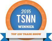 2016 Top 250 Trade Show Named TSE s