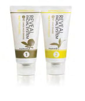 essential skin care reveal facial system hydrating cream Healthy, radiant skin with dōterra ESSENTIAL SKIN CARE dōterra Essential Skin Care is a family of skin care products designed to maximize the