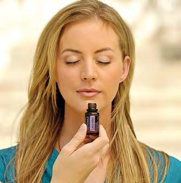Where do I begin? Where do I Begin? USING ESSENTIAL OILS IS INTUITIVELY SIMPLE and highly satisfying.