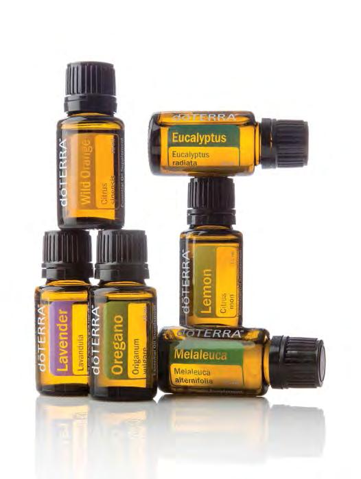 Essential oil singles basil cassia ESSENTIAL OIL SINGLES THE dōterra collection of single essential oils represents the finest aromatic extracts available in the world today.