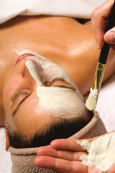 Facials Environ is recognized internationally for its skin healing and rejuvenating benefits.