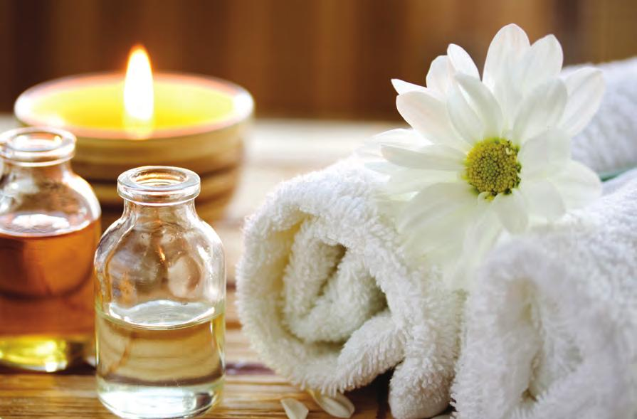 Massage Stimulate your senses, circulation and well being whilst being pampered with our unique oils used to still the mind, relax the body and soothe the soul. Choose one of our premium massages.