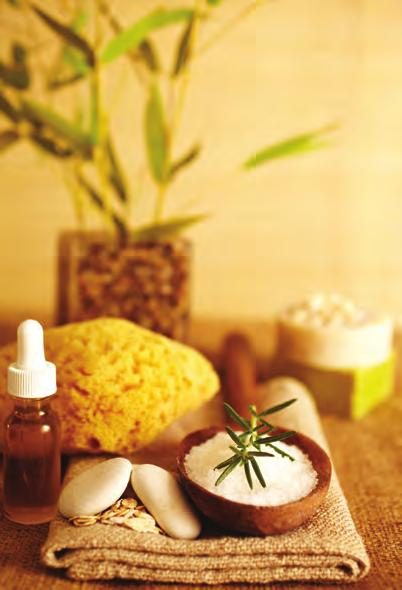 Body treatments Back treatment 45 mins $60 Designed to bring purity and balance to the skin, while relieving tension.