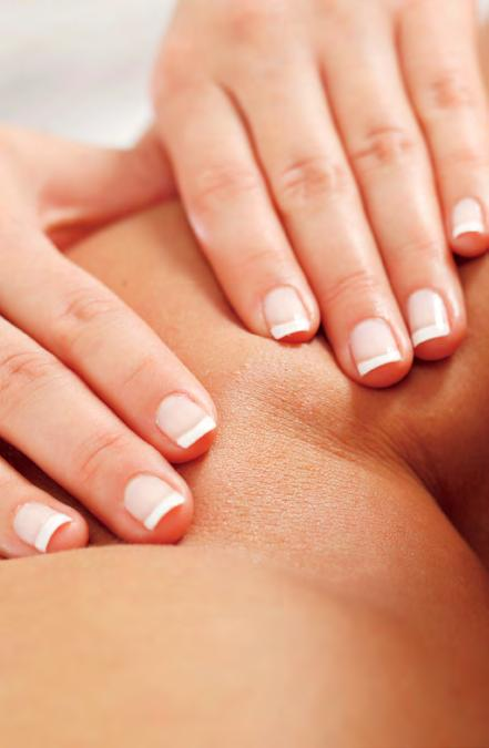 deep tissue massage 50 minutes, 165 dollars or 80 minutes, 230 dollars Recharge your body with this powerful massage designed to alleviate deep-seated tension and