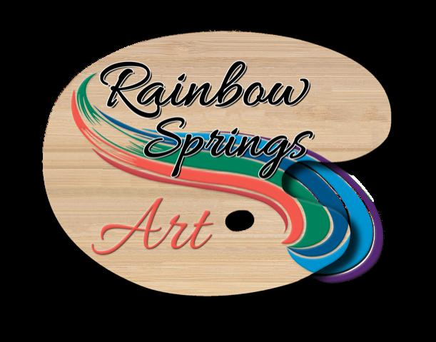 Rainbow Springs Art, Inc. 20804 W. Pennsylvania Ave.