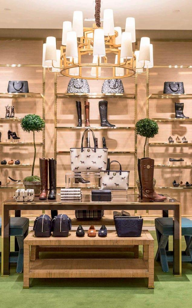 INTERNATIONAL SHOPPING GUIDE CONTENTS 04 RETAIL THERAPY: DUTY FREE Last-minute shopping at some of the world s biggest airports could be your best shopping experience ever.