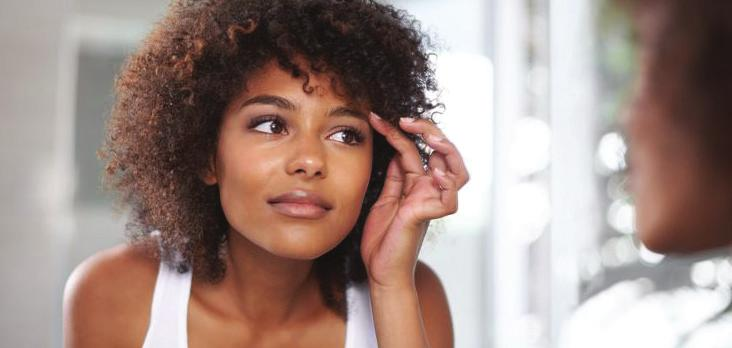 DEYAH magazine HOW TO GIVE YOUR SKIN THAT NATURAL GLOW I am unapologetic about my love for makeup which looks more flawless and prettier when applied to naturally good skin.